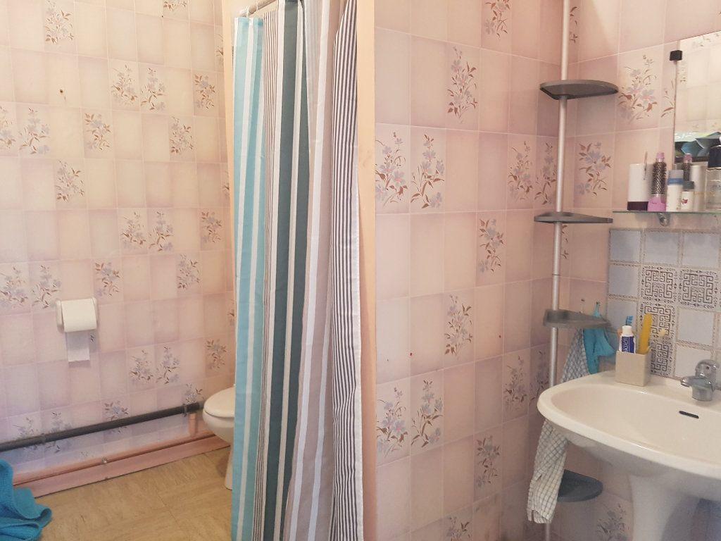 Appartement à louer 2 43m2 à Mamers vignette-4
