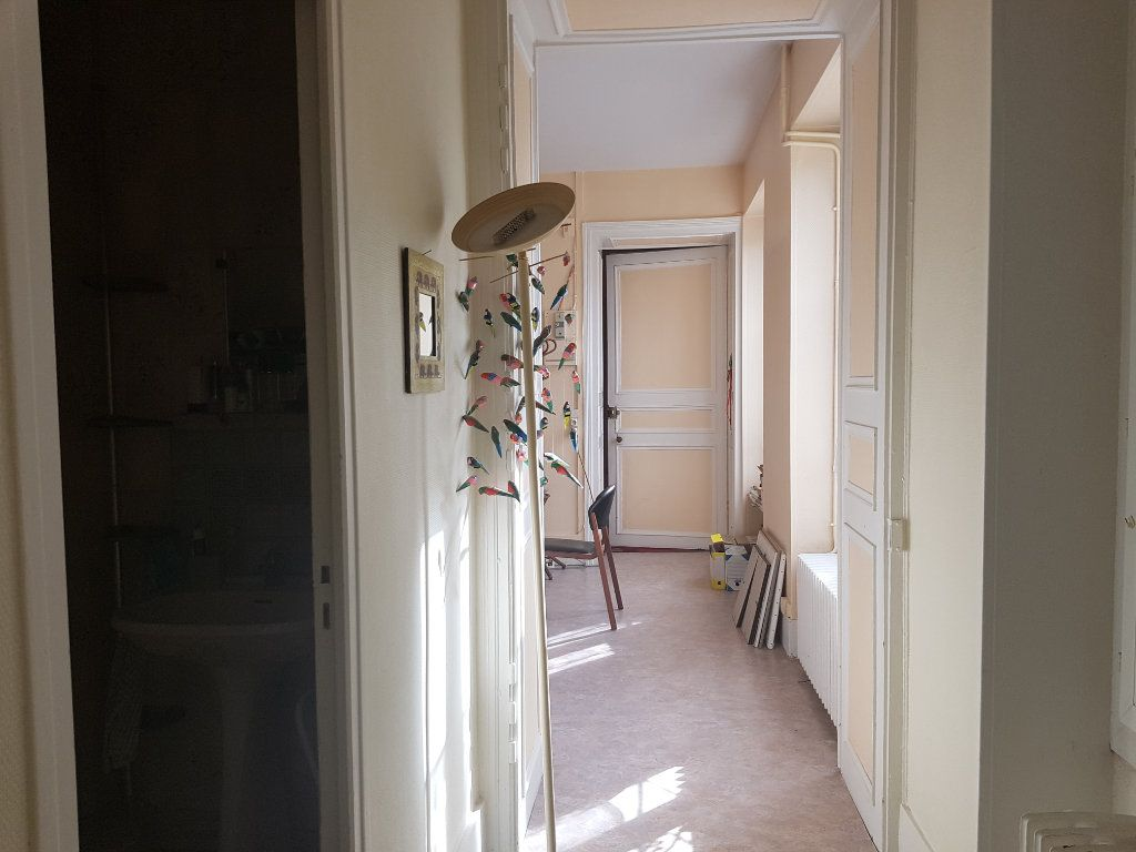 Appartement à louer 2 43m2 à Mamers vignette-5