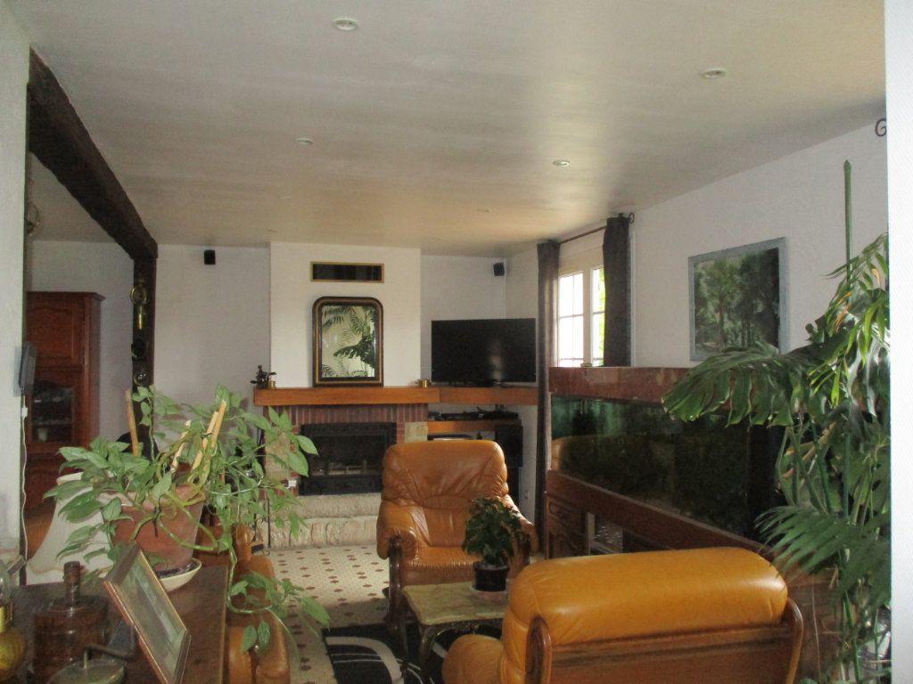 Maison à vendre 5 98m2 à Livet-en-Saosnois vignette-3