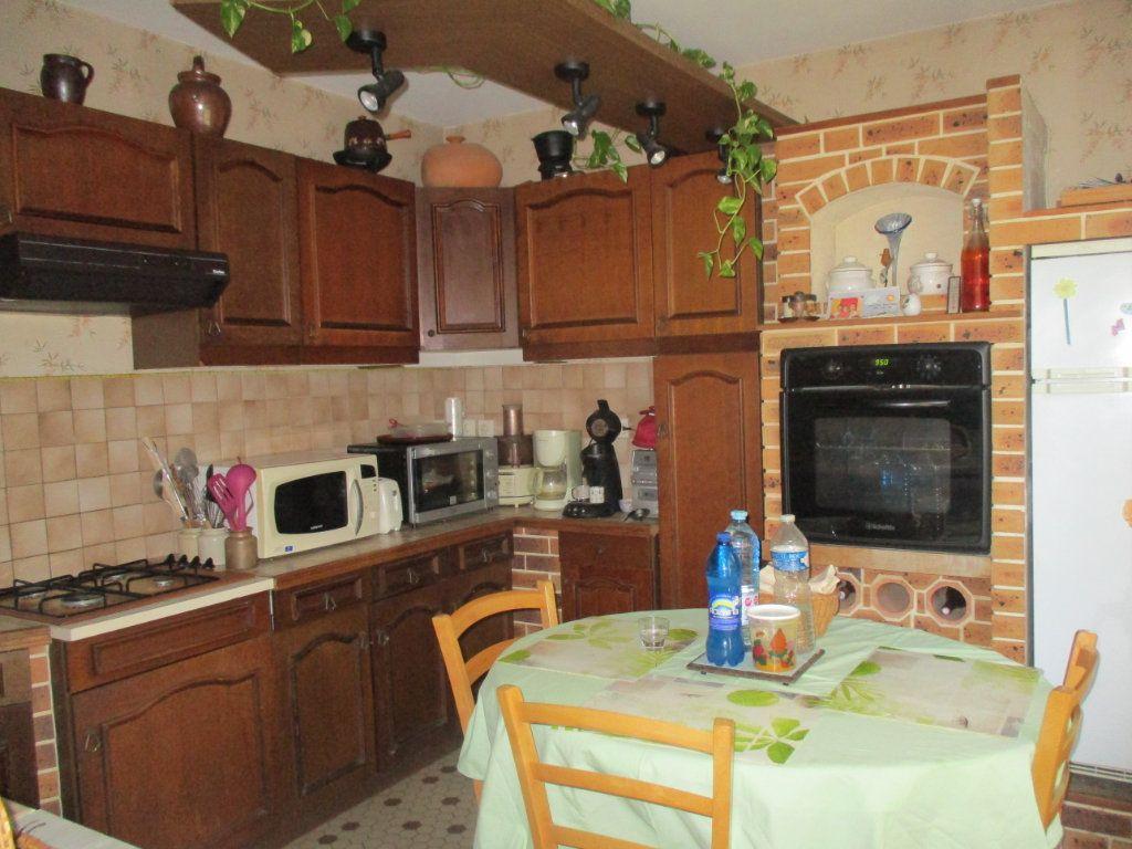 Maison à vendre 5 98m2 à Livet-en-Saosnois vignette-4