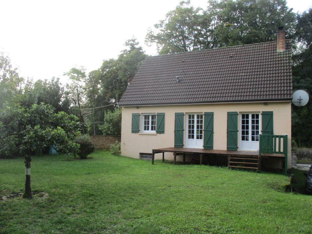 Maison à vendre 5 98m2 à Livet-en-Saosnois vignette-5