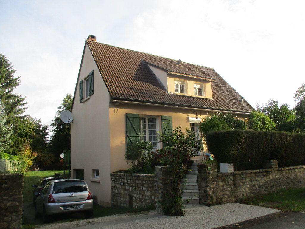 Maison à vendre 5 98m2 à Livet-en-Saosnois vignette-7