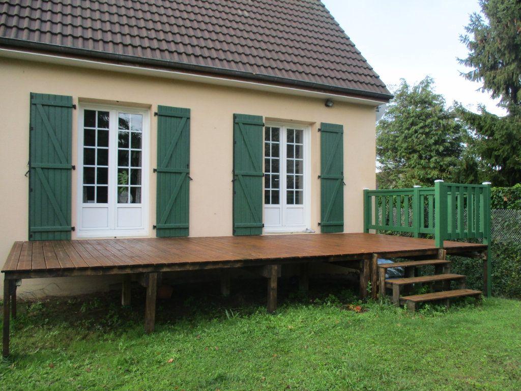 Maison à vendre 5 98m2 à Livet-en-Saosnois vignette-8