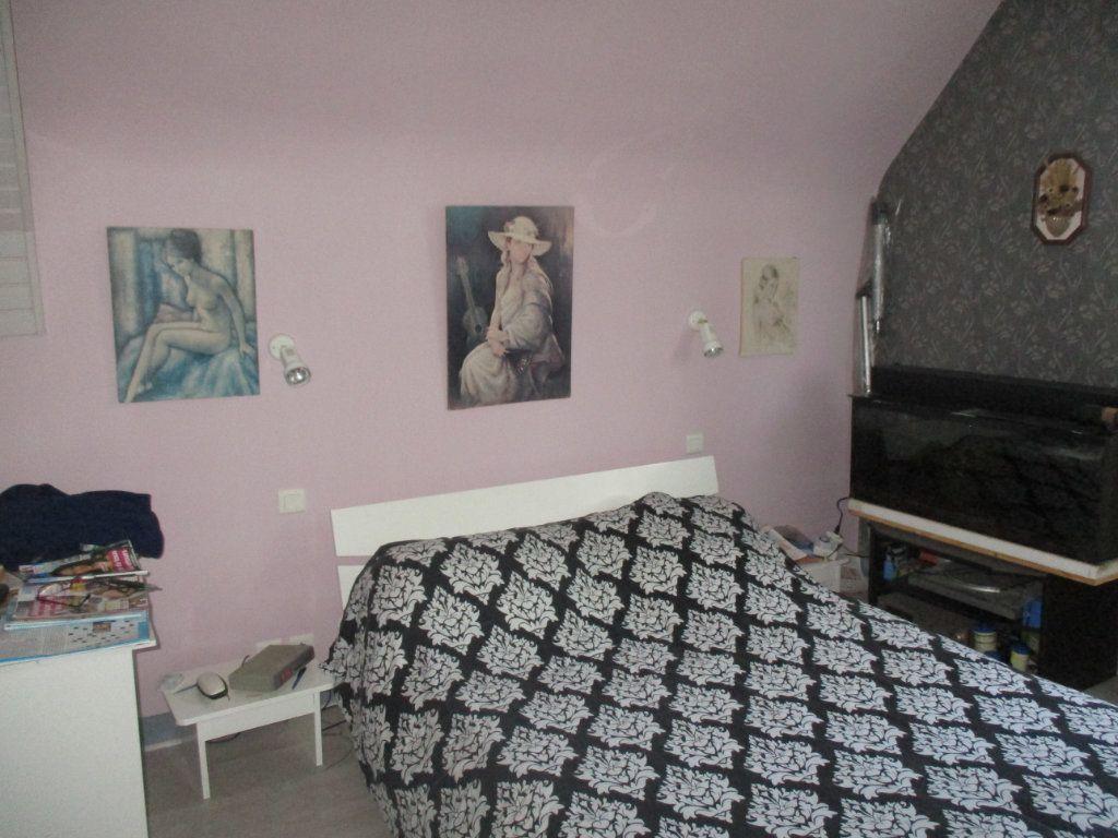 Maison à vendre 5 98m2 à Livet-en-Saosnois vignette-9