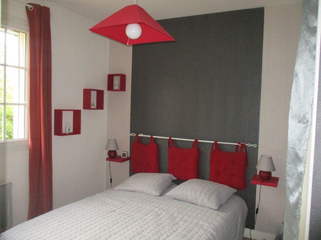 Maison à vendre 5 98m2 à Livet-en-Saosnois vignette-13