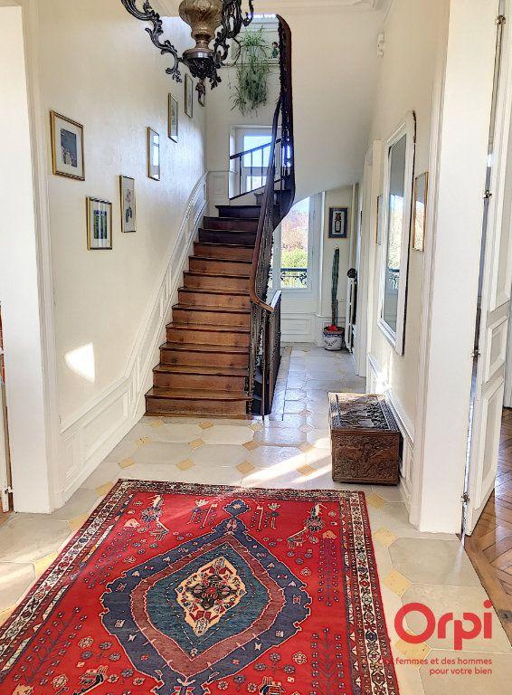 Maison à vendre 9 310m2 à La Ferté-Bernard vignette-3