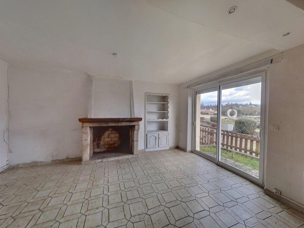 Maison à vendre 4 91m2 à Saint-Longis vignette-2