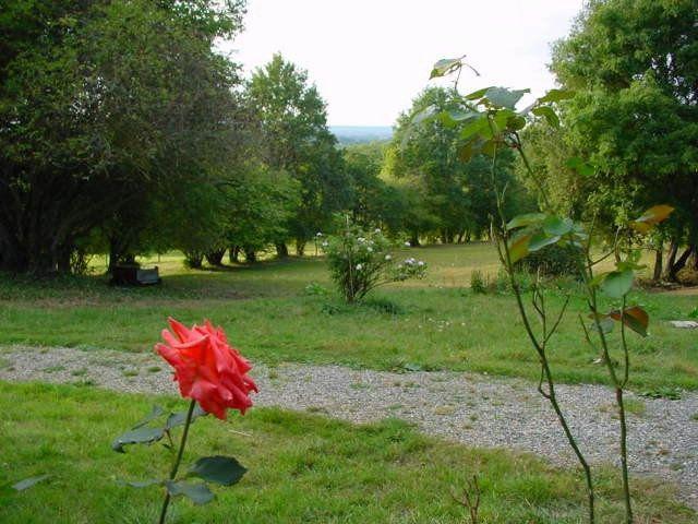 Maison à vendre 4 140m2 à La Fresnaye-sur-Chédouet vignette-3