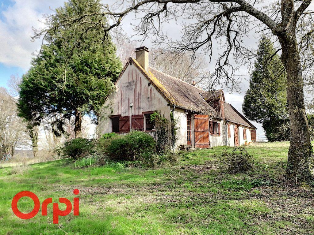 Maison à vendre 4 140m2 à La Fresnaye-sur-Chédouet vignette-5