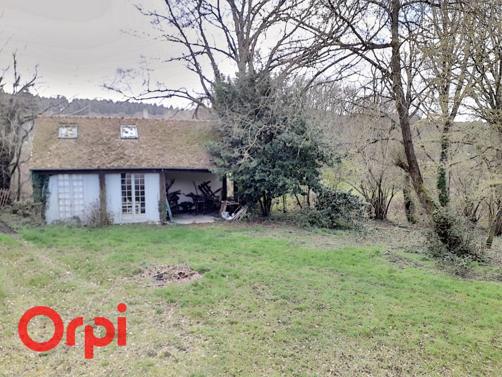 Maison à vendre 4 140m2 à La Fresnaye-sur-Chédouet vignette-7