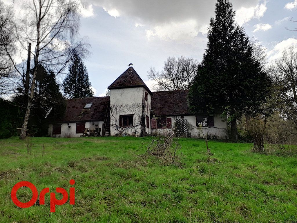 Maison à vendre 4 140m2 à La Fresnaye-sur-Chédouet vignette-12