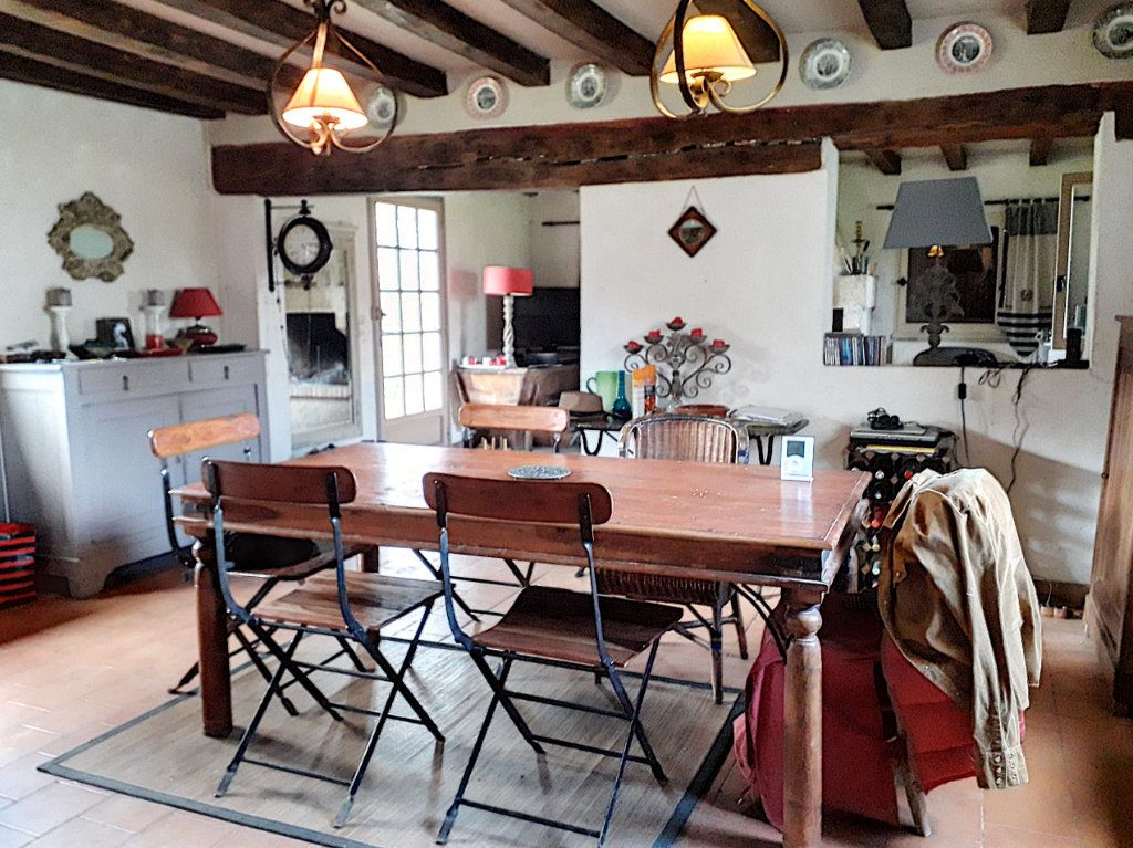 Maison à vendre 4 140m2 à La Fresnaye-sur-Chédouet vignette-15