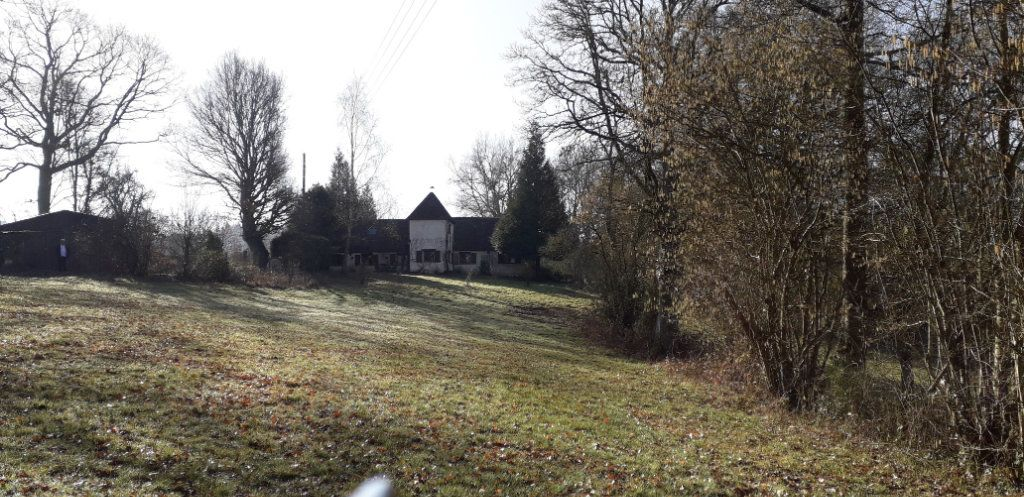 Maison à vendre 4 140m2 à La Fresnaye-sur-Chédouet vignette-18