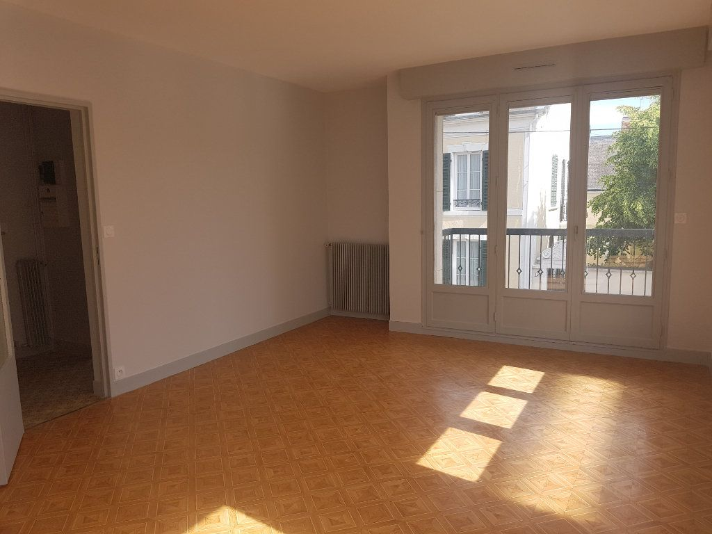 Appartement à louer 2 47m2 à Mamers vignette-3