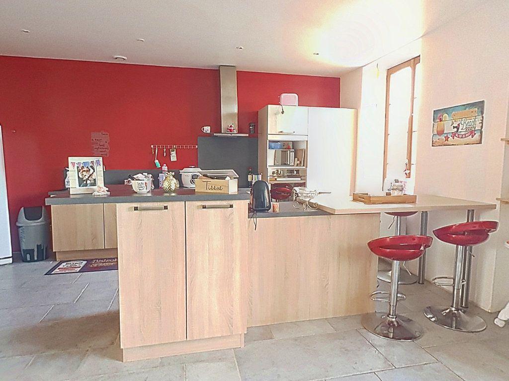 Maison à vendre 4 105m2 à Aillières-Beauvoir vignette-2