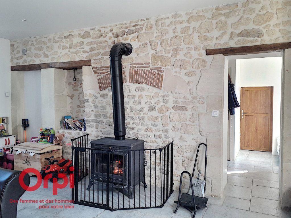 Maison à vendre 4 105m2 à Aillières-Beauvoir vignette-3
