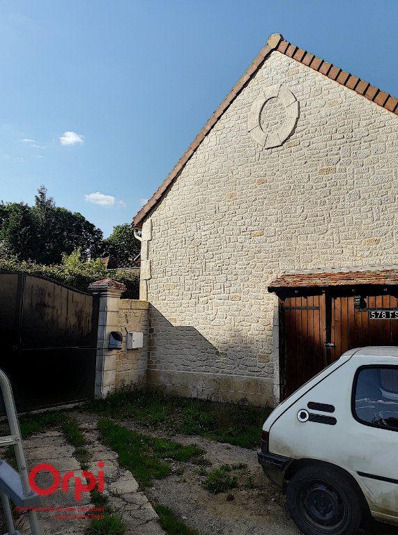 Maison à vendre 4 105m2 à Aillières-Beauvoir vignette-5
