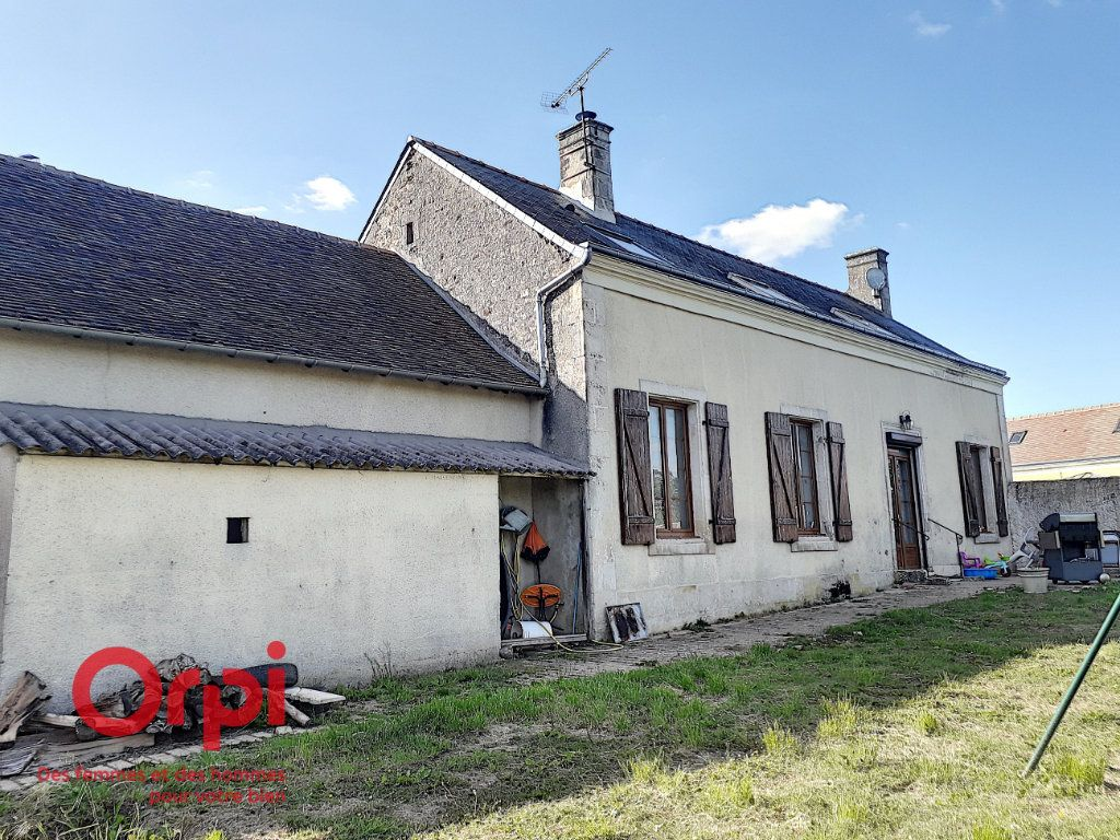 Maison à vendre 4 105m2 à Aillières-Beauvoir vignette-6
