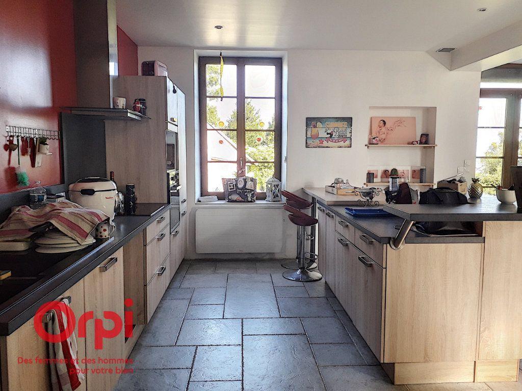 Maison à vendre 4 105m2 à Aillières-Beauvoir vignette-9