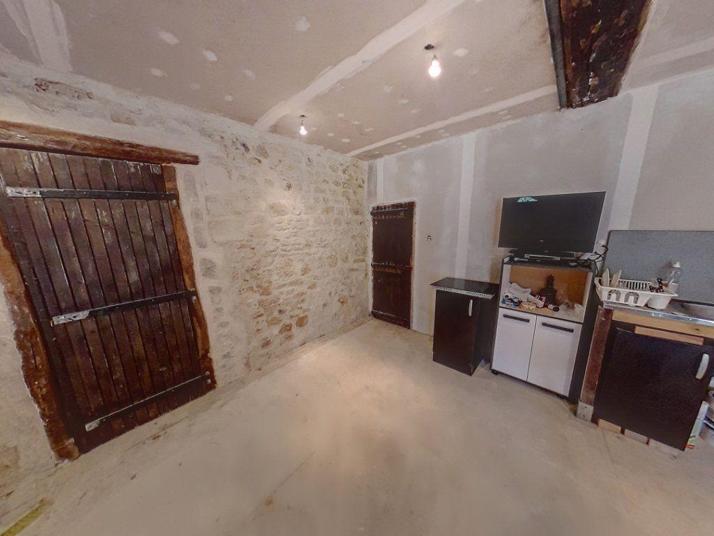 Maison à vendre 1 25m2 à Marollette vignette-7