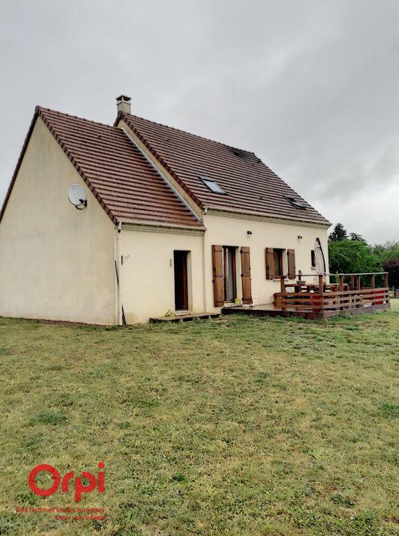 Maison à vendre 6 111m2 à Mamers vignette-6