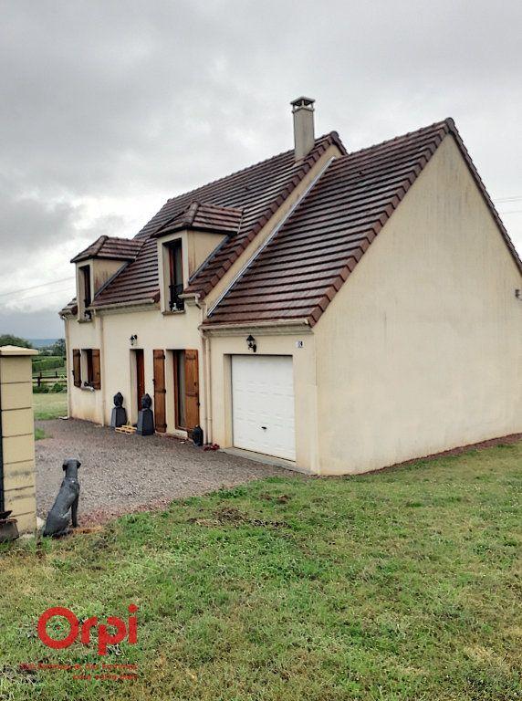 Maison à vendre 6 111m2 à Mamers vignette-7