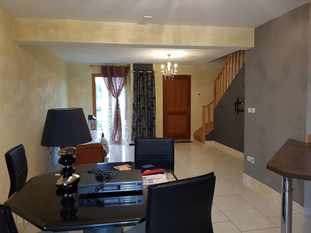 Maison à vendre 6 111m2 à Mamers vignette-10