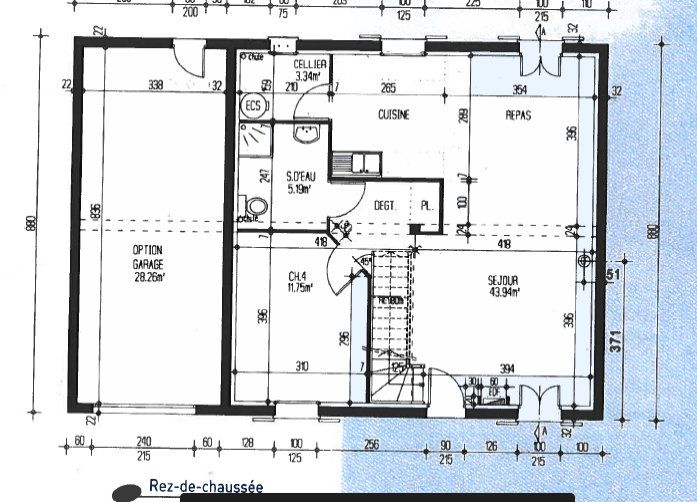 Maison à vendre 6 111m2 à Mamers vignette-12