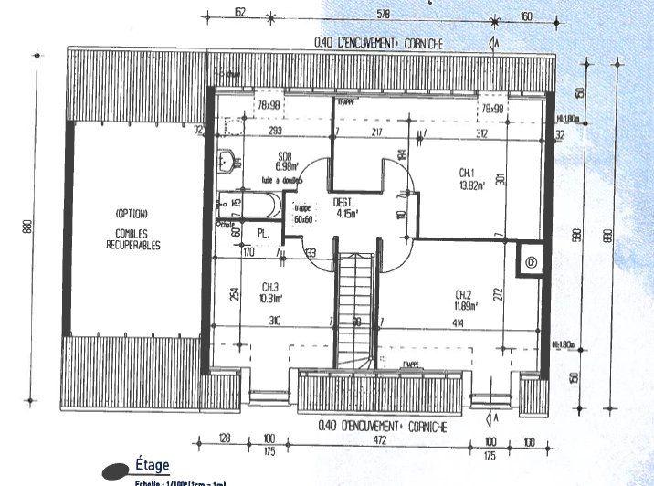 Maison à vendre 6 111m2 à Mamers vignette-15