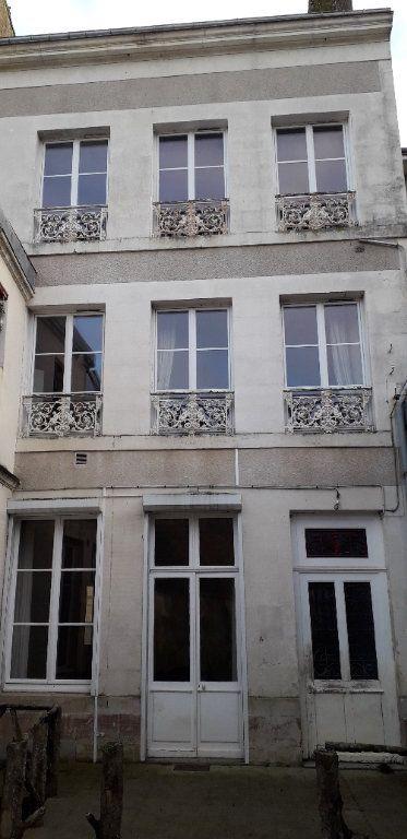 Maison à vendre 9 230m2 à Mamers vignette-1