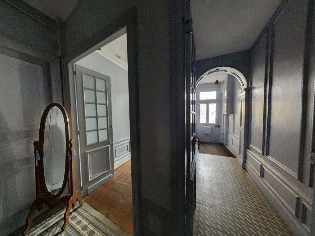 Maison à vendre 9 230m2 à Mamers vignette-10