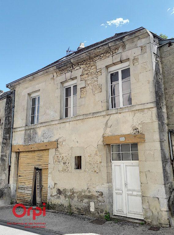 Maison à vendre 9 230m2 à Mamers vignette-15
