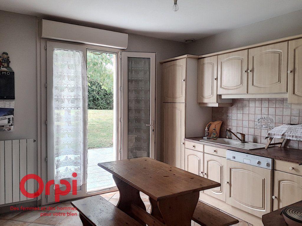Maison à vendre 5 91m2 à Mamers vignette-5