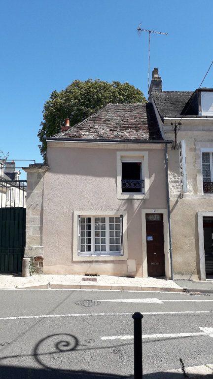 Maison à vendre 3 67m2 à Mamers vignette-1