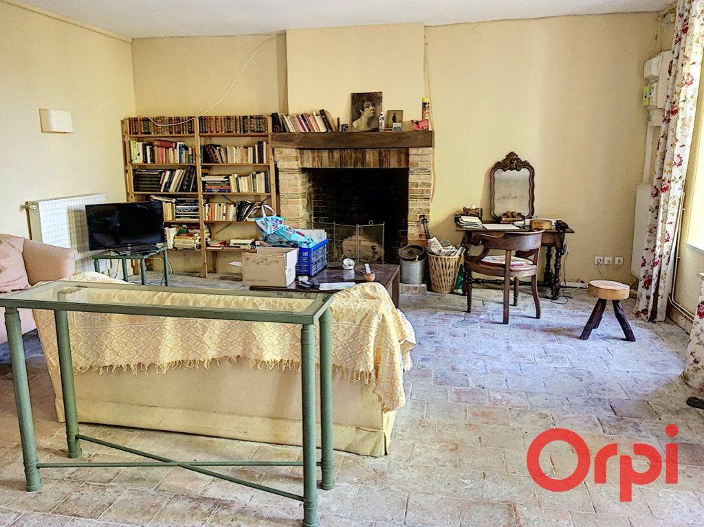 Maison à vendre 9 245m2 à Vivoin vignette-2