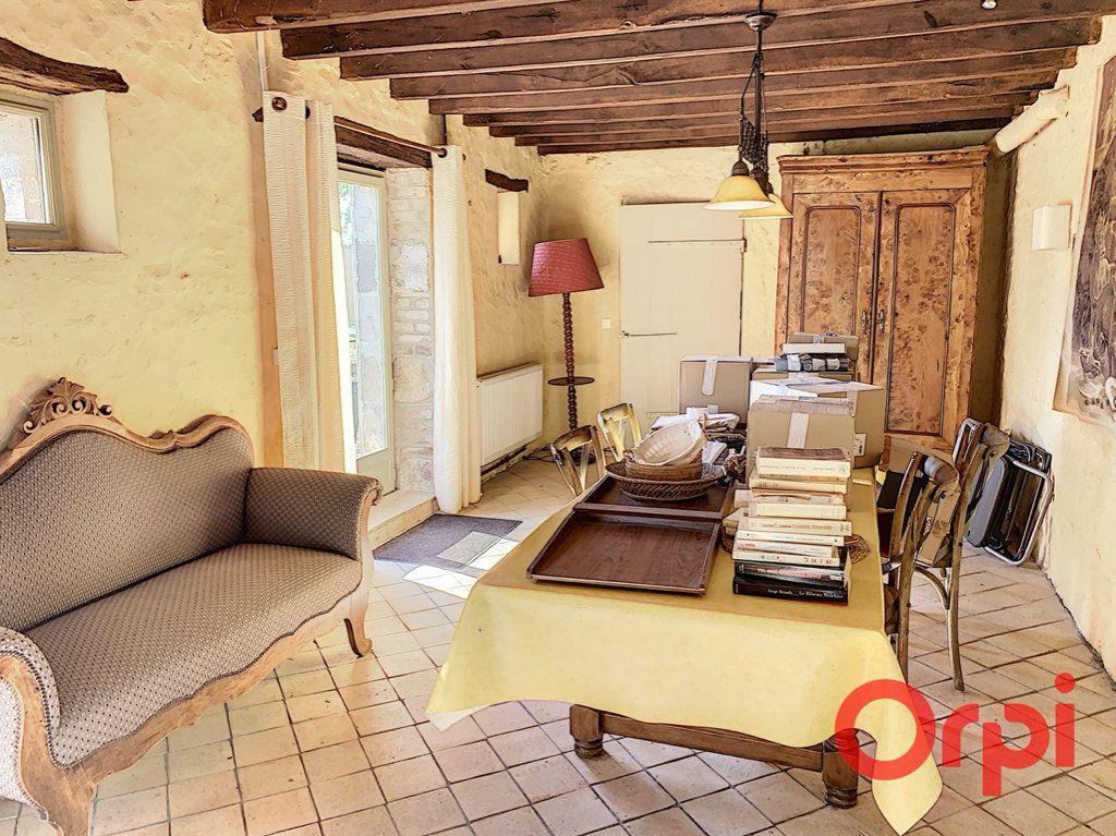 Maison à vendre 9 245m2 à Vivoin vignette-3