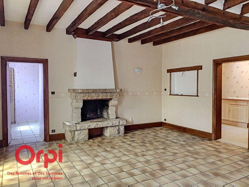 Maison à vendre 5 105m2 à Neufchâtel-en-Saosnois vignette-3