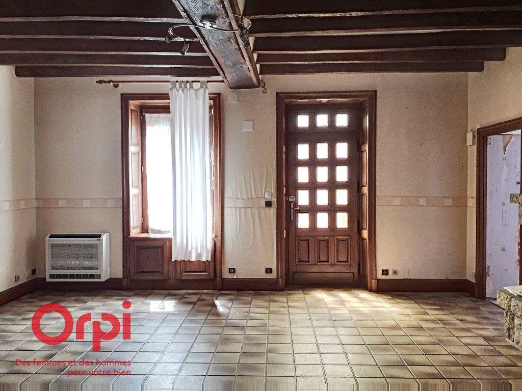 Maison à vendre 5 105m2 à Neufchâtel-en-Saosnois vignette-4