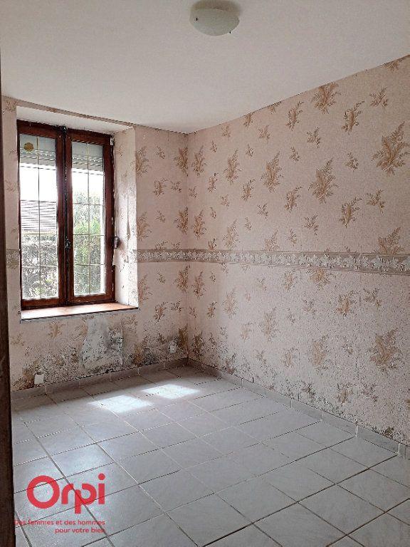 Maison à vendre 5 105m2 à Neufchâtel-en-Saosnois vignette-7