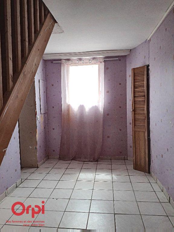 Maison à vendre 5 105m2 à Neufchâtel-en-Saosnois vignette-8