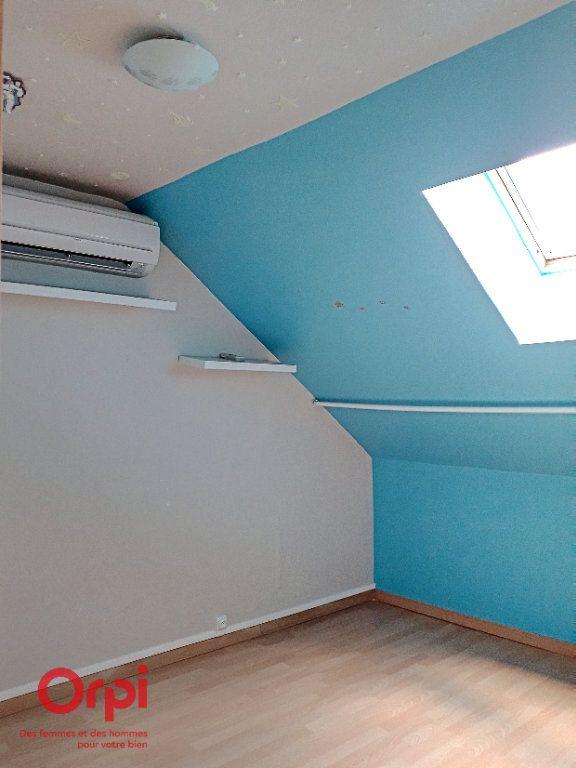 Maison à vendre 5 105m2 à Neufchâtel-en-Saosnois vignette-10