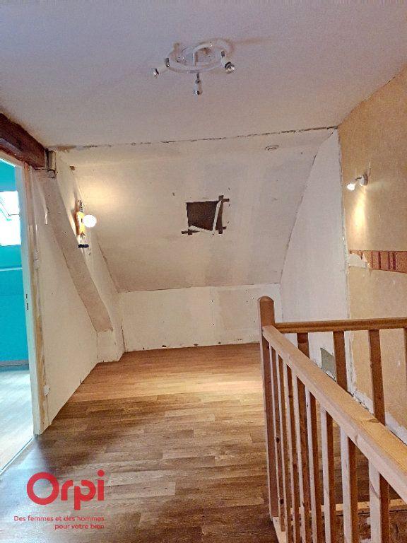 Maison à vendre 5 105m2 à Neufchâtel-en-Saosnois vignette-11