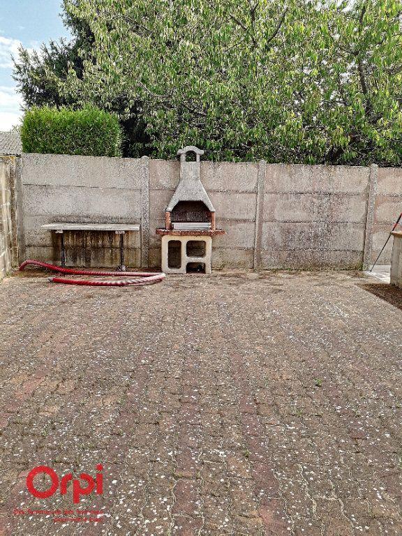 Maison à vendre 5 105m2 à Neufchâtel-en-Saosnois vignette-13