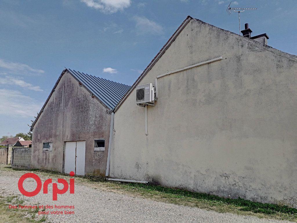 Maison à vendre 5 105m2 à Neufchâtel-en-Saosnois vignette-16