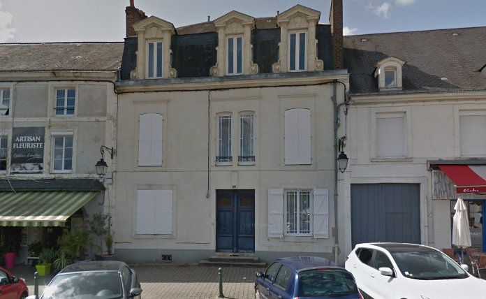 Maison à vendre 10 255m2 à Mayet vignette-1