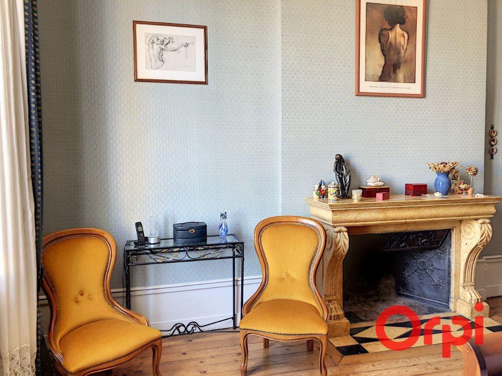Maison à vendre 10 255m2 à Mayet vignette-3