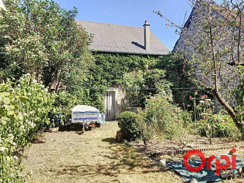 Maison à vendre 10 255m2 à Mayet vignette-7