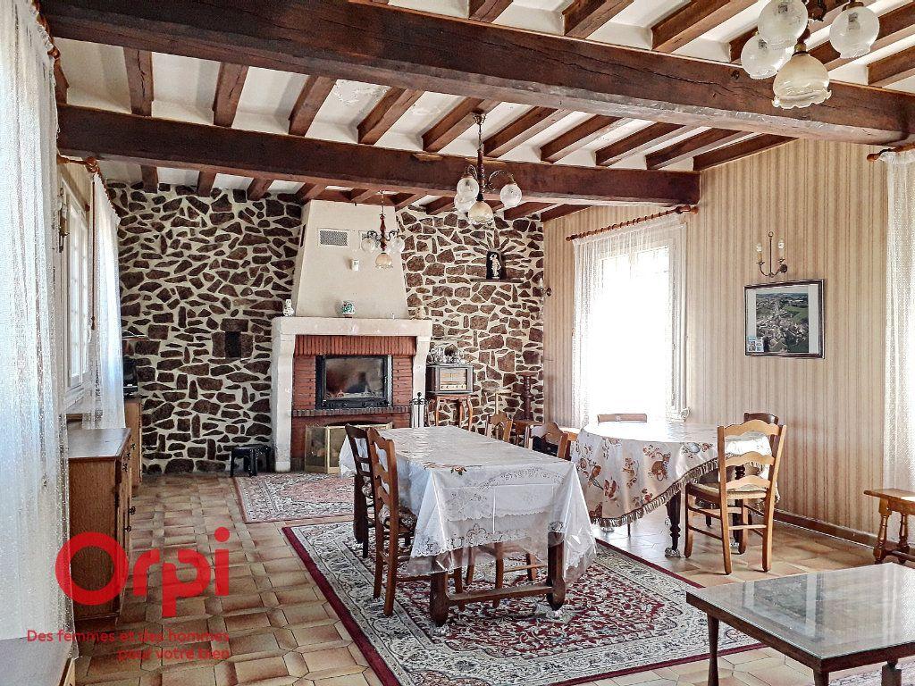 Maison à vendre 5 136m2 à Saint-Rémy-des-Monts vignette-3