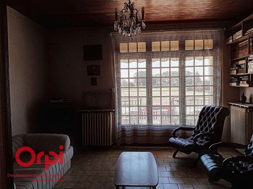 Maison à vendre 5 136m2 à Saint-Rémy-des-Monts vignette-8
