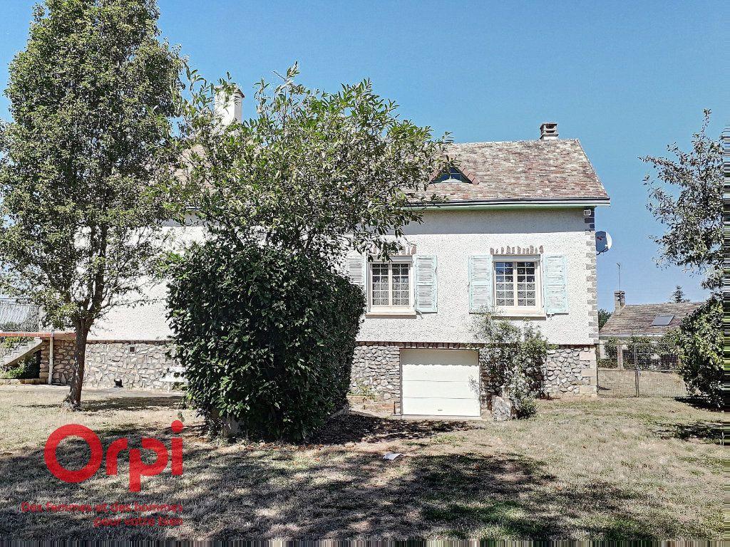 Maison à vendre 5 136m2 à Saint-Rémy-des-Monts vignette-15
